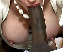 Lady Sonia - milf hunter video
