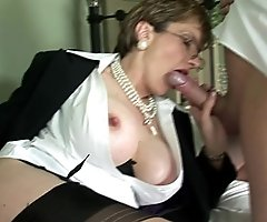 Lady Sonia - free xxx porn milf video