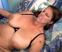 NEVER STOP MS CM - HUGE NATURAL TITS... -JB$R